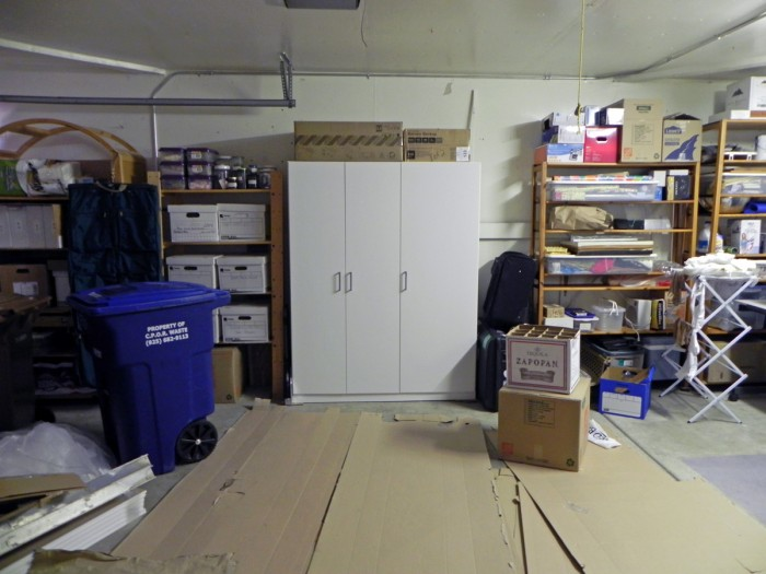 Ikea Hacks Kitchen Island On Wheels ~ IKEA Dombas wardrobe for off season clothes  Sallie's Personal Pages