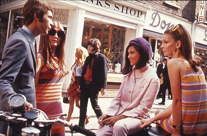 Resultado de imagen de youth 1969