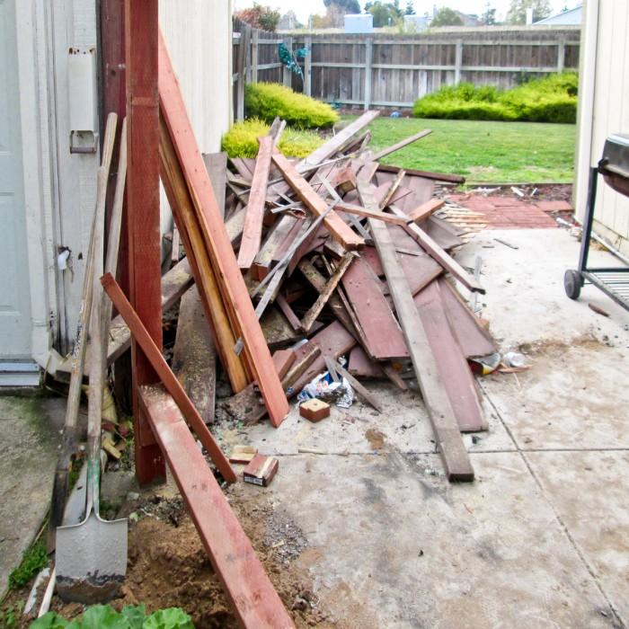 Good Neighbors Make Good Fences Sallie S Personal Website